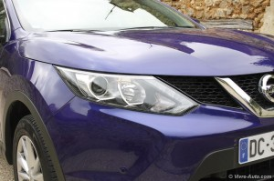 Essai Nissan Qashqai 2 - Vivre Auto
