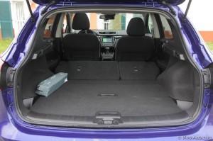 Nissan Qashqai 2 Intérieur - Vivre Auto