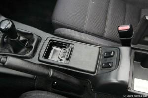Mazda MX-5 NA intérieur - essai Vivre Auto