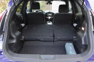 Essai Nissan Juke intérieur - Vivre Auto