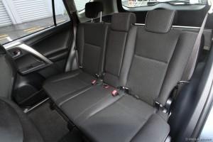 Essai Toyota Rav4 2,0l D-4D 124 - Vivre Auto