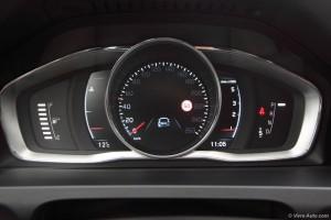Essai Volvo S60 D4 BVA8 2015 - Vivre Auto
