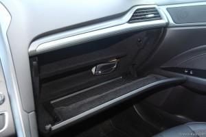 Ford Mondeo Hybrid intérieur - essai Vivre Auto