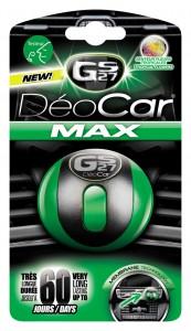 GS27 DeoCar MAX - Vivre Auto