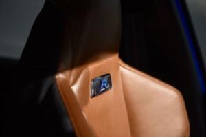 Peugeot 308 R Hybrid intérieur - Vivre Auto