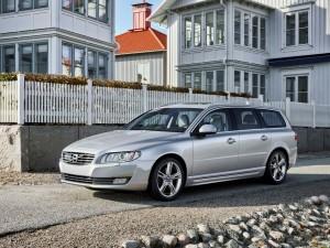 Volvo V70 Signature Edition - Vivre Auto