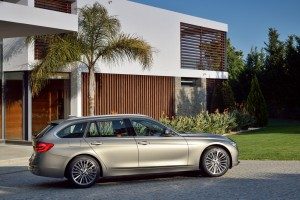 BMW Série 3 Touring 2015 - Vivre Auto