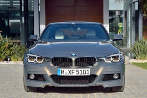 BMW Série 3 2015 - Vivre Auto