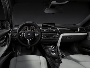 BMW M3 2015 - Vivre-Auto