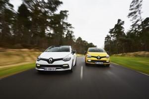 Renault Clio R.S. Trophy - Vivre Auto