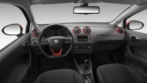 Seat Ibiza 2015 - Vivre Auto