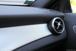 Mercedes GLA 220 CDI 4Matic essai - Vivre Auto