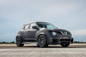 Nissan Juke R 2.0 - Vivre Auto