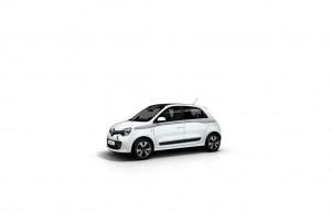 Renault Twingo Limited - Vivre Auto