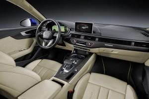 Audi A4 2015 - Vivre-Auto