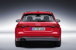 Audi A4 Avant 2015 - Vivre-Auto