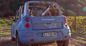 Bolloré Bluesummer - Vivre Auto