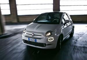 Fiat 500 2015 - Vivre Auto