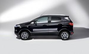 Ford EcoSport 2015 - Vivre Auto