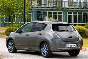 Nissan Lead Design Edition - Vivre Auto