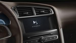 DS 4 2015 - Vivre Auto