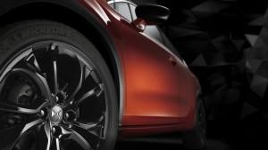 DS 4 Crossback - Vivre Auto