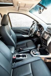 Nissan Navara 2015 - Vivre-Auto
