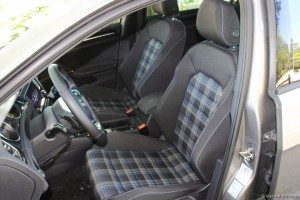 Volkswagen Golf GTE - essai Vivre-Auto
