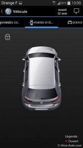 Volkswagen Car-Net - Vivre-Auto