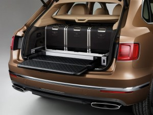 Bentley Bentayga - Vivre-Auto