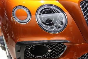 Bentley Bentayga IAA2015 - Vivre-Auto