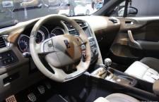 DS 4 Crossback IAA2015 - Vivre-Auto