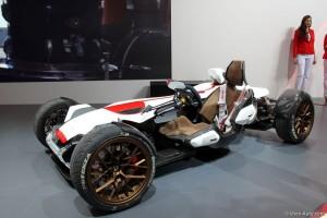 Honda Project 2&4 - Vivre-Auto