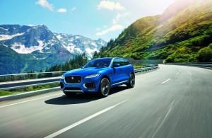 Jaguar F-Pace - Vivre-Auto