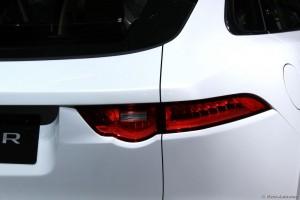 Jaguar F-Pace IAA 2015 - Vivre-Auto