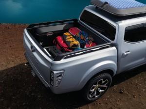 Renault Alaskan Concept - Vivre-Auto
