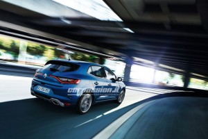 Renault Mégane 2016 - Vivre-Auto
