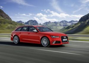Audi RS6 Avant Performance - Vivre-Auto