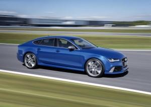 Audi RS7 Sportback Performance - Vivre-Auto