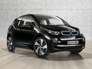BMW i3 Black Edition - Vivre-Auto