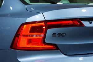 Volvo S90 - Vivre-Auto
