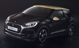 DS 3 Performance 2016 - Vivre-Auto