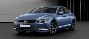 Série spéciale Volkswagen Passat Connect - Vivre-Auto