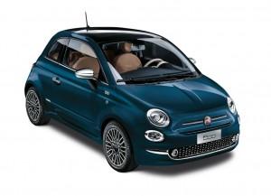 Fiat 500 Urban