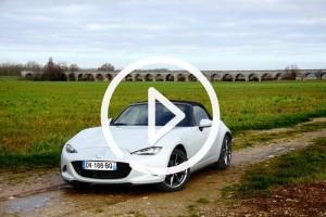 Essai Mazda MX-5 - Vivre-Auto