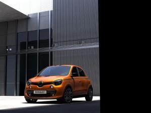 Renault Twingo GT 2016
