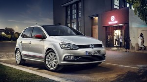 Volkswagen Polo Beats Audio
