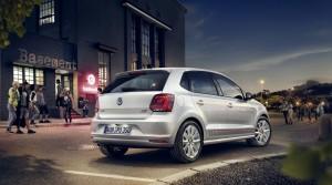 Volkswagen Polo Beats Audio