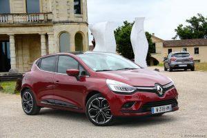 essai Renault Clio 2016