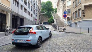 essai Volvo V40 2016